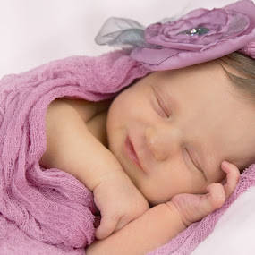 pretty in pink by Sandra Veech - Babies & Children Babies