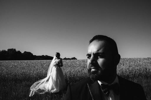 Hochzeitsfotograf Artur Voth (voth). Foto vom 03.07.2018
