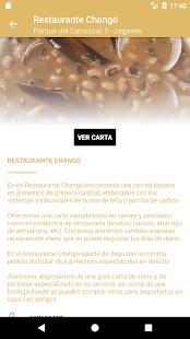 Restaurante Changó - náhled