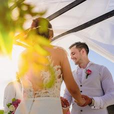 Wedding photographer Luis Houdin (LuisHoudin). Photo of 27.07.2018