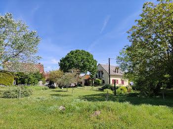 ferme à La Roche-Posay (86)