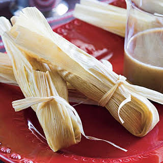 Sugar-and-Spice Fruit Tamales.
