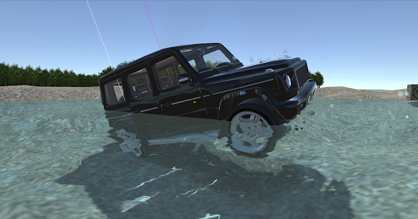 Russian Off Road Suv Simulator Android Apps On Google Play