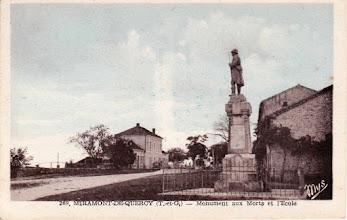 Photo: 82 Miramont-de-Quercy