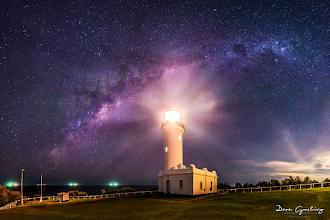 Photo: Taken at Norah Head on the Central Coast of NSW, Australia