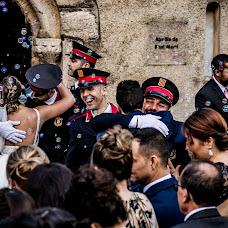 Jurufoto perkahwinan Andreu Doz (andreudozphotog). Foto pada 28.06.2019