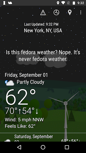 What The Forecast?!! screenshot 3