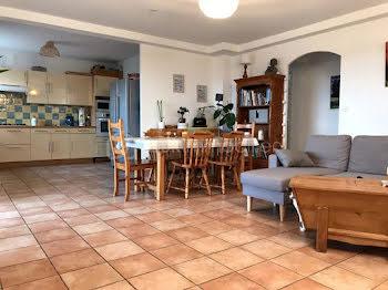 appartement à Castelnau-de-Guers (34)
