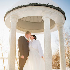 Wedding photographer Anastasiya Kiseleva (anasty7). Photo of 03.02.2016