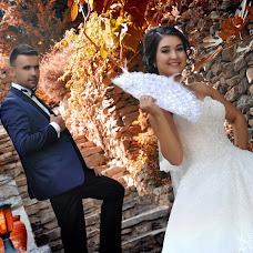 Wedding photographer sezer gül (sezergul). Photo of 07.03.2016