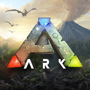 ARK: Survival Evolved 1.1.17 APK+DATA MOD