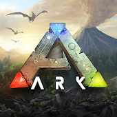 17.  ARK: Survival Evolved