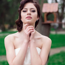 Wedding photographer Tatyana Dyachenko (DYACHENKOTANIA). Photo of 17.05.2015
