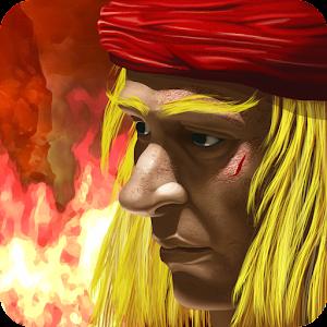 Chaos Knight: Ninja warrior, shadow fight game