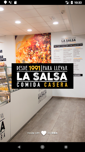 La Salsa - náhled