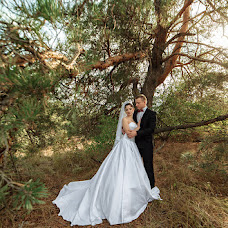 Wedding photographer Sergey Abalmasov (basler). Photo of 14.11.2017