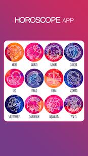 Horoscope Symbols Astrology Daily - náhled