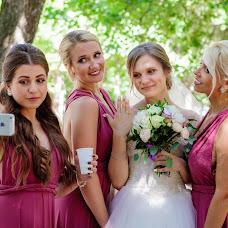 Wedding photographer Nadezhda Karelina (karelina-foto). Photo of 21.12.2016