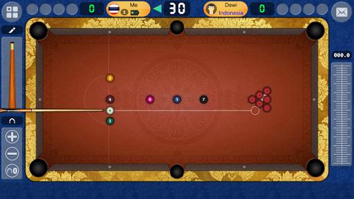 Code Triche pool billard jeu Offline / Online gratuit 8 ball APK MOD screenshots 6