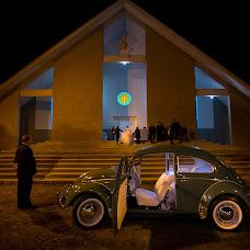 Wedding photographer Maykol Nack (nack). Photo of 20.01.2016