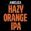Logo of Lord Hobo Angelica Hazy Orange