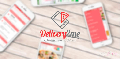 Delivery2me Demo for PC