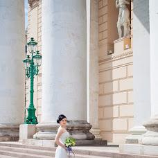 Wedding photographer Anastasiya Sakharova (AnastasiaSugar). Photo of 07.07.2016