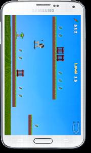 Baby Donkey On A Skateboard screenshot 6