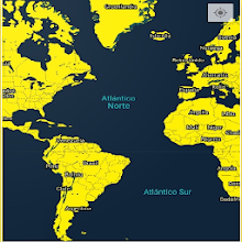 Yellow map Download on Windows