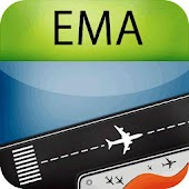 East Midlands Airport (EMA)