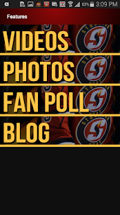 Stockton Heat- screenshot thumbnail