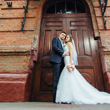Wedding photographer Sergey Romanenko (Romantik). Photo of 11.02.2016