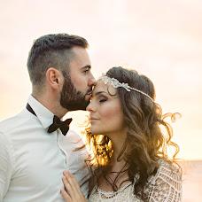Wedding photographer Yuliya Markaryan (markarian). Photo of 31.08.2016