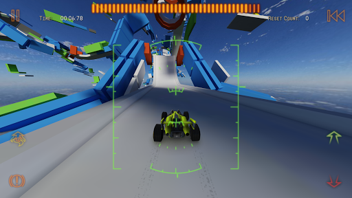 Jet Car Stunts 2 1.0.23 screenshots 15