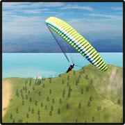 Paragliding Sim