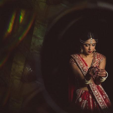 Wedding photographer Erum Rizvi (erumrizvi). Photo of 19.02.2016