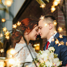 Wedding photographer Yuliya Parkhomenko (JuliaPark). Photo of 20.04.2017