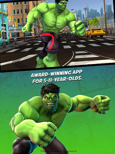 Marvel Hero Tales filehippodl screenshot 7