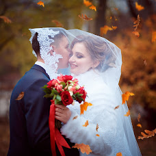 Wedding photographer Tatyana Yuschenko (tanyrf83). Photo of 27.02.2018