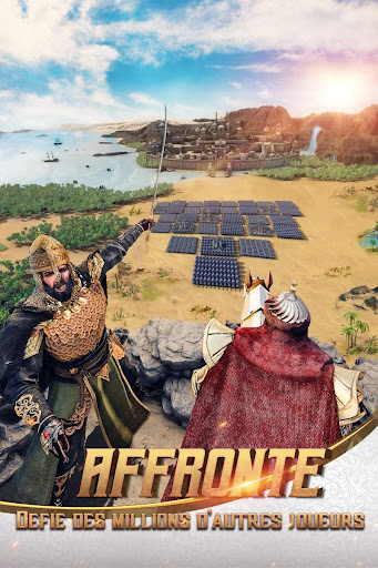 Conquerors: Âge d'Or  screenshots 3