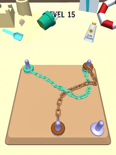 Go Knots 3D apktram screenshots 11