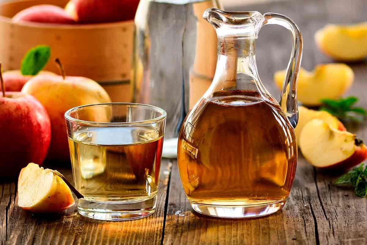 Vinagre de maçã: quais os benefícios?