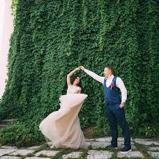 Wedding photographer Lyubov Lyupina (iamlyuba). Photo of 28.08.2017