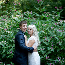 Wedding photographer Irina Mir (Mironi). Photo of 27.08.2015