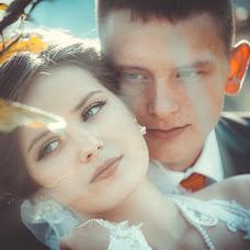 Wedding photographer Sergey Ignatenkov (Sergeysps). Photo of 07.02.2015