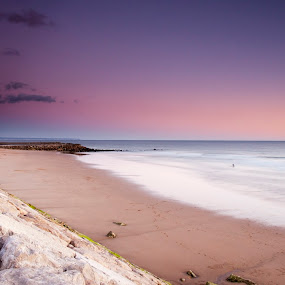 My dream by Carlos Palhau - Landscapes Waterscapes