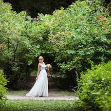Wedding photographer Irina Ageeva (agira05). Photo of 13.09.2016