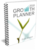 2018 GROWTH PLANNER