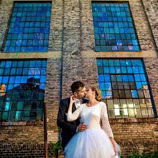 Wedding photographer Szabolcs Magyar (magyarszabolcs). Photo of 13.09.2016