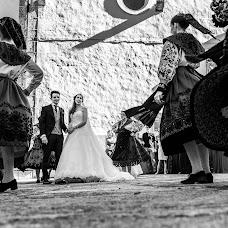 Fotógrafo de casamento Johnny García (johnnygarcia). Foto de 28.06.2019